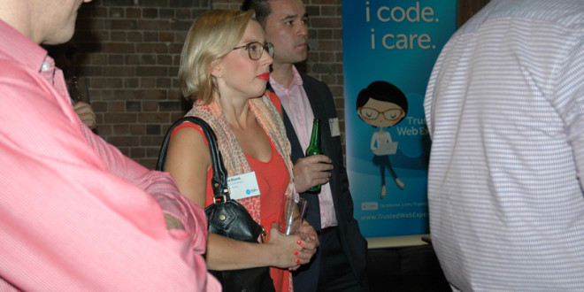 The Sydney Business Networking EventMay 2013