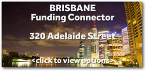 Funding Connector Brisbane