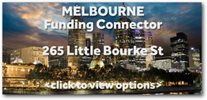 Funding Connector Melbourne