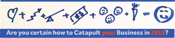 Catapult your revenue event sydney