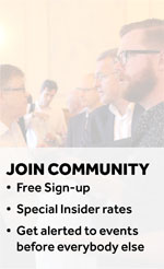 Join Business Connector Community