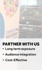 Become a Business Connector Partner