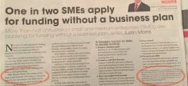 StGeorge Bmag Article Printed